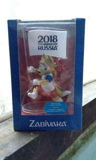 Action Figure Caracter / Karakter Figur Fifa World Cup 2018