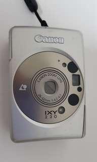 Canon Camera IXUS Z50