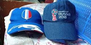 TOPI FIFA WORLD CUP 2018