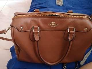 Coach Doctor's Bag (Replica)