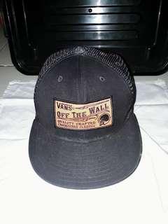 NEW ERA Fullcap Trucker VANS OF THE WALL 59 FIFTY