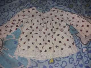 Dress baby gap