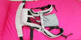 Preloved - Je Porte Mon bebe baby sling