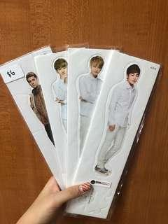[FINAL CLEARANCE] EXO Nature Republic Standee