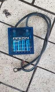 Voltage Stabiliser pivot Raizin