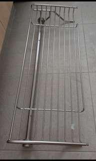 Song Cho towel rack