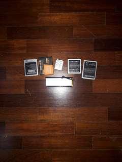 [ALL]Batteries #Jan55