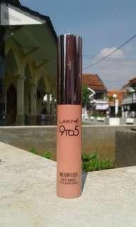 Lakmé 9to5 Weightless Matte Mousse Lip & Cheek Color (Coffee Lite)