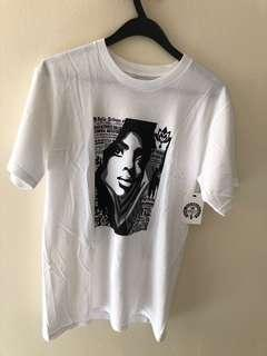 Obey Civil Disobedience - White - Size S - BNWT