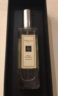 (New) JO MALONE LONDON Wild Bluebell cologne 30ml