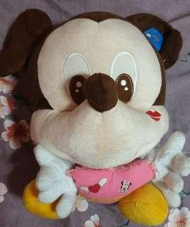 Original mickey mouse from japan