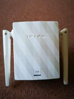 TP link Wifi Extender TL-WA855RE 300Mbs