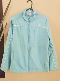 Adidas spray jacket