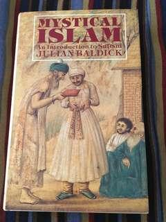 Mystical Islam : An Introduction to Sufism