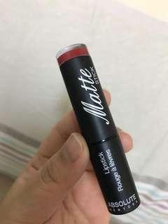 🚚 口紅 唇膏 9.5成新