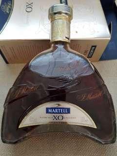 Martell XO (1litre)