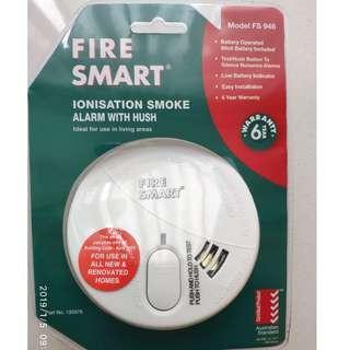 Fire Smoke Alarm - NEW