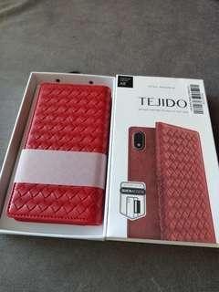 iPhone XR Viva Madrid Leather Wallet