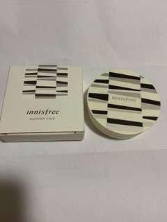 (送 free) innisfree cushion case