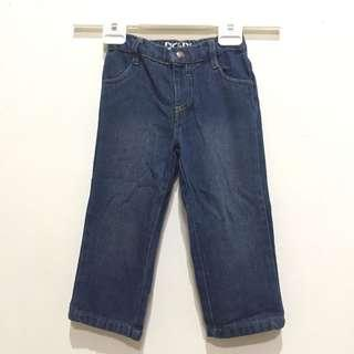 Celana Jeans Anak DKNY (Original-Authentic)