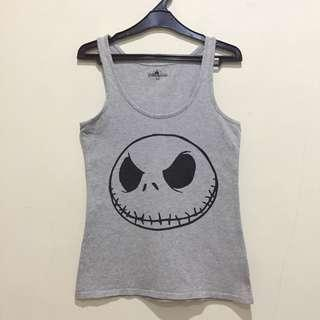 Tank Top Hongkong Disneyland (Official Merchandise)