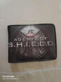 🚚 Shield Wallet avengers free Mail