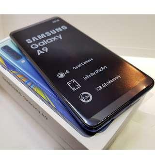 Samsung A9 2018 6GB+128GB Rom (New Phone)