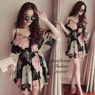 Dress fit to large free saize only 520. Free shippinh