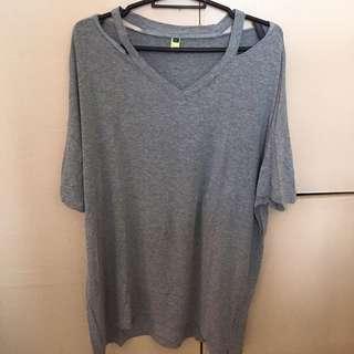 Loose Shirt