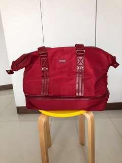 BN limited edt SKII duffel bag