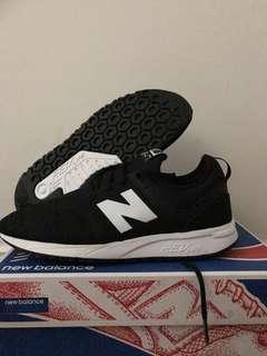 New Balance 270 Black Size 10