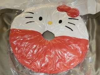 Hello Kitty Cushion 坐墊 2019 Sanrio新年初夢特別版