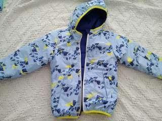 Kid Winter Coat