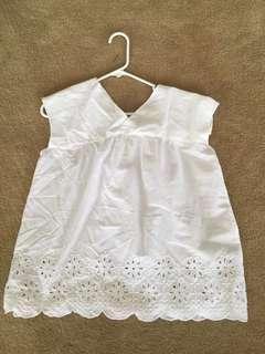 Women's Shirt Uniqlo