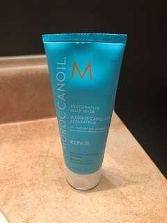 Moraccan Oil Hair Mask