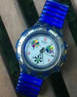 Swatch AquaChrono