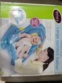 Carter baby large