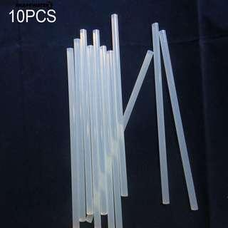 Glue stick 10pcs (7mm x 200mm)