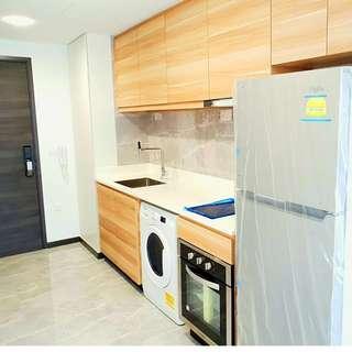 The Poiz Residences - NEW 2 Bedrooms Condo For Rent