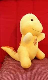 Soft Toy dragon