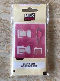 Sim Adapter Kit
