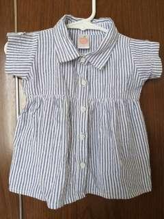 Baby Top/Dress