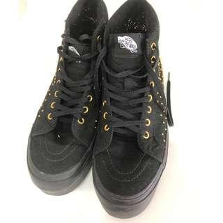 Vans skateboard / casual boots size 39