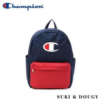 Champion Water-resistance Logo Casual Bagpack