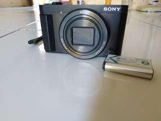 sony hx90v powerfull camera