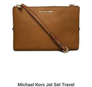 Michael Kors MK Bag (Original from US)