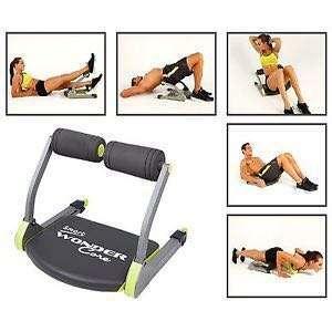 Wonder Core Exercise Machine in Prefect Condition