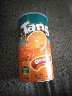 Tang Orange Juice 2.2 kilos