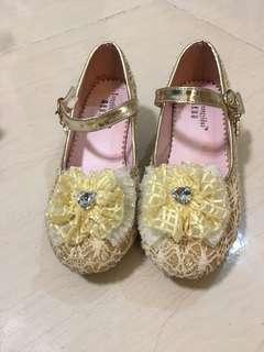 🚚 貝兒公主高跟鞋