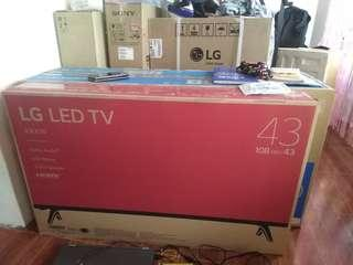 Sony lg samsung sharp tv